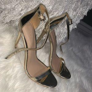 ALDO Single sole heels